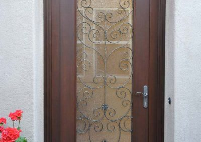 GOUGOV DOOR